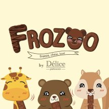 Frozen Brownies