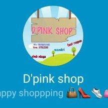 D'pink shop