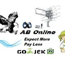 Logo AB Online Store
