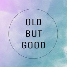 oldbutgood Logo
