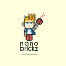Nanobrickz