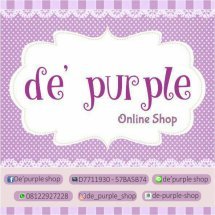 de purple shop
