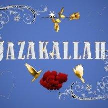 Logo Jazakallah Shop