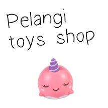 Logo Pelangi Toys Shop