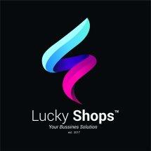 Logo LUCKY SHOPS