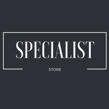 Logo -SPECIALIST STORE-