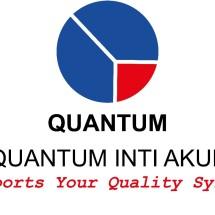 Quantum Inti Akurasi