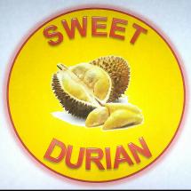 Logo Sweetdurian