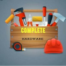 Logo Complete Hardwares Store