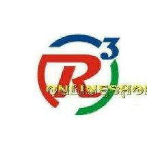 3R ONLINESHOP Logo