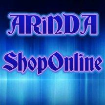 Logo ArindaShopOnline