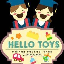 Logo mainananakedukasi