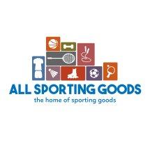 Logo All Sporting Goods