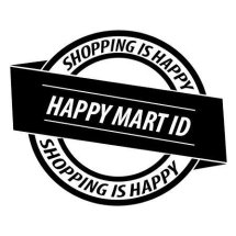 Logo HappyMartID