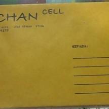 cienchan card