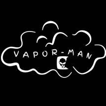 vapor-man