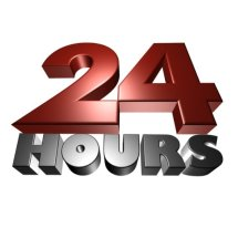 Logo 24HoursShop