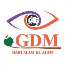 Logo GDM Official Store