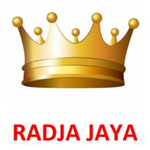 Logo Radja Jaya
