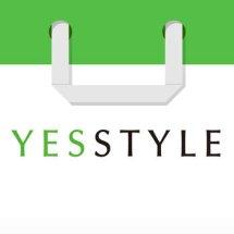 Logo Yesstyle Galerie