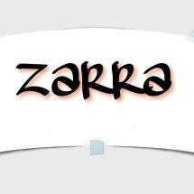 Logo zarra acc