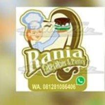 Rania Cake