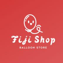 Logo Fiji Shop