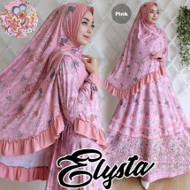 Aisyah Collection Gamis