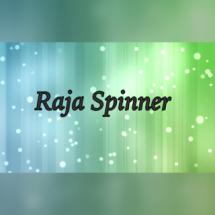 Logo Rajaspinner