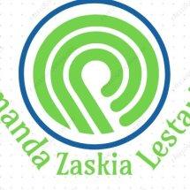 Logo amanda zaskia lestari