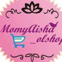 Logo momyaishaolshop
