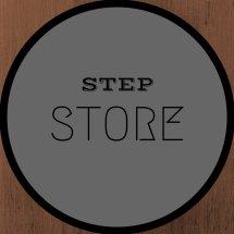 Logo Step Store 11