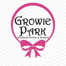 Logo growie park