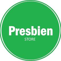 Logo Presbien Store