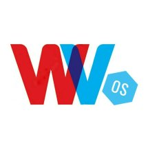 Logo wivios shop