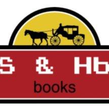 S & Hb books