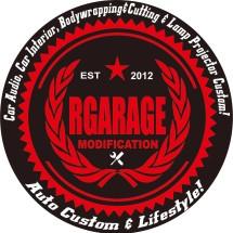 Rgarage Car Modification