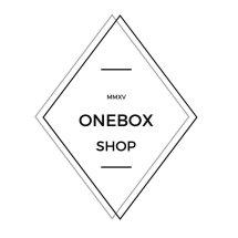 ONEBOX SHOP Logo
