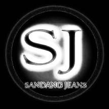 Logo Sandang shop