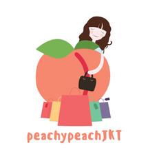 Logo PeachyPeachJkt
