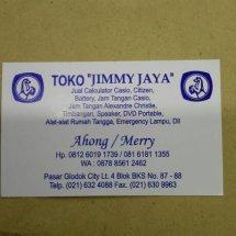 Jimmy Jaya Elektronik Logo