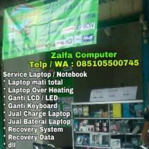 Zalfa Computer