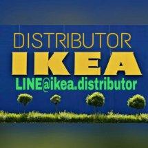 Logo Distributor IKEA