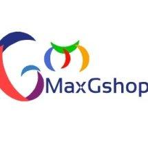 Logo MaxGshop