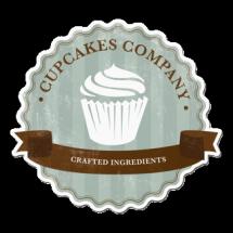 Logo Cupcakes Company