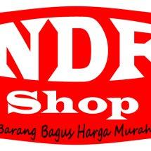 Logo NDF Shop
