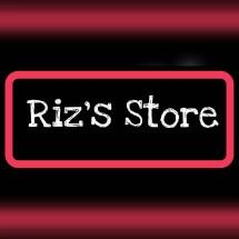 RIZsStore
