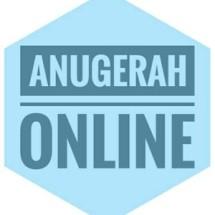 Logo Toko Anugerah Online