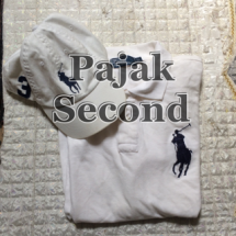 Pajak second