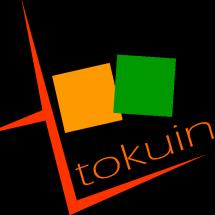 Logo Tokuin